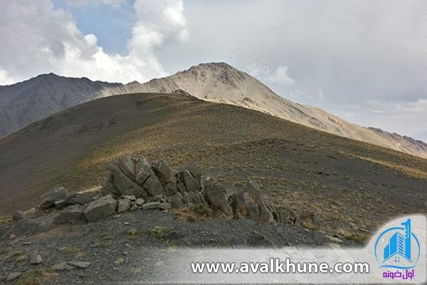 کوه سیالان
