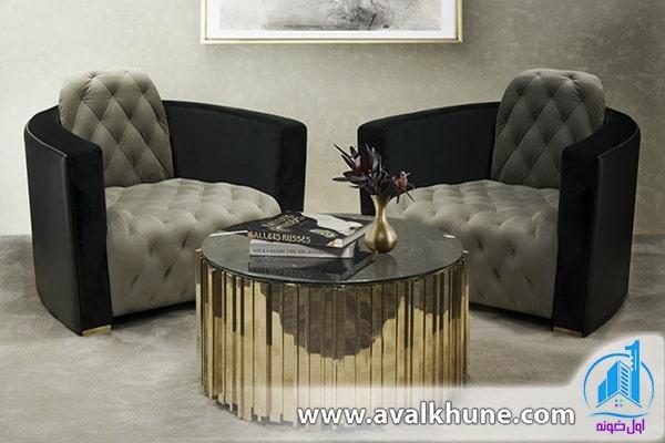 انواع میز در لوازم تزئینی برای دکوراسیون