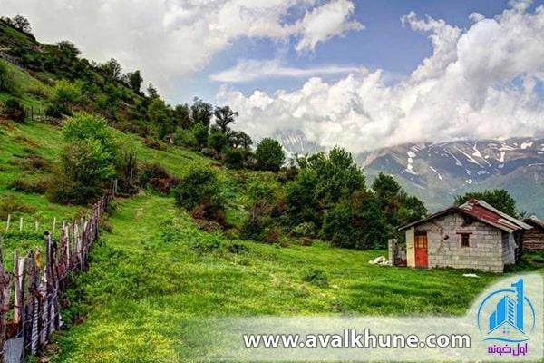 کلاردشت مازندران، بهترین شهر شمال برای مسافرت در تابستان