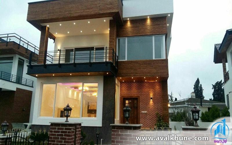 مناطق عالی برای خرید خانه شمال