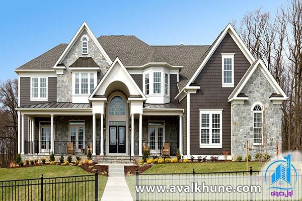 سن ساختمان در خرید خانه