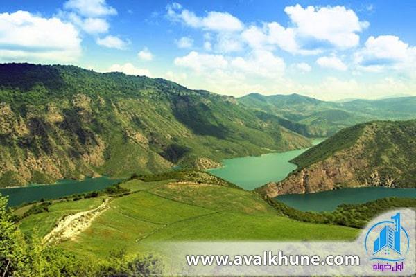 فرصتهای سرمایهگذاری در مازندران در بخش توریسم و گردشگری