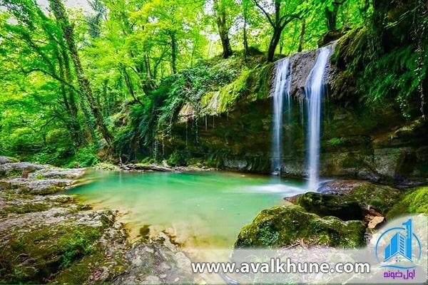 سوادکوه، بهترین شهر شمال برای مسافرت در تابستان