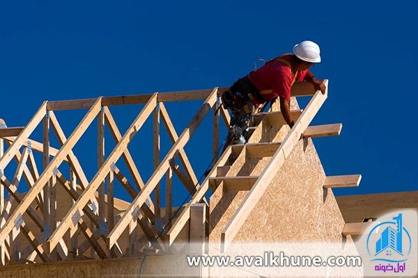 تفاوت بازسازی ساختمان با نوسازی ساختمان