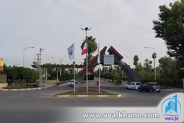 اجاره ویلا در شهرک خزرشهر