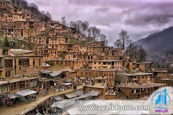 ماسوله، بهترین شهر شمال برای مسافرت در تابستان